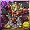 PAD Chaos Icon