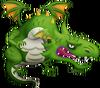 Theatrhythm Green Dragon