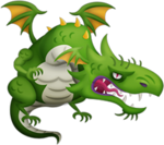 Theatrhythm Green Dragon