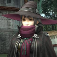 <i>Final Fantasy Agito</i>