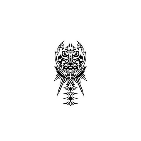 Chaos's Glyph from <i>Final Fantasy XII</i>.