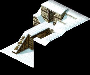 Colliery Underground Third Floor 1