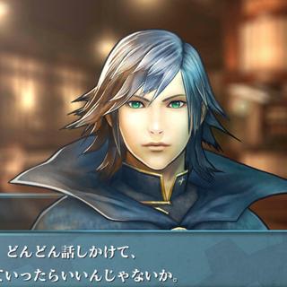 Screenshot of Machina.