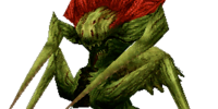 Plant Spider (Final Fantasy IX)
