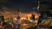 Tidus and Yuna in zanarkand.jpg