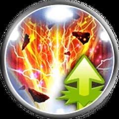 Aranea's Soul Break icon in <i><a href=