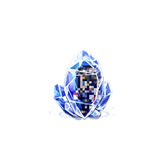 Larsa's Memory Crystal II.