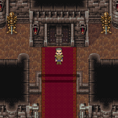 The main hall (iOS/Android/PC).