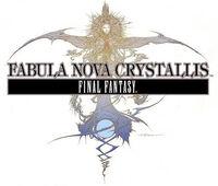 Fabula Nova Crystallis: Final Fantasy.
