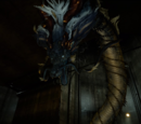 Jormungand (Final Fantasy XV)