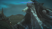 Final Fantasy XV Ramuh