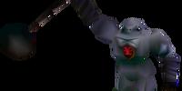 Screamer (Final Fantasy VII)