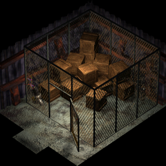 Weapon Shop Beginner's Hall.