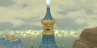 Bell of Oblivion