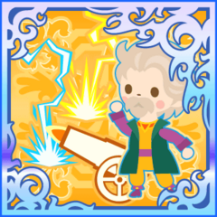 Spark Cannon (SSR).