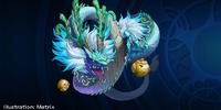 Seiryu (Legends II)