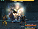 FFX Mental Break