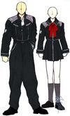 Galbadia Uniform