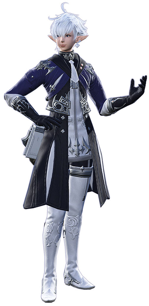 alphinaud leveilleur final fantasy wiki fandom powered