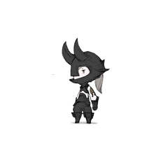 Dark Fencer.
