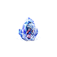 Quina's Memory Crystal II.