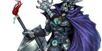 Garland (Final Fantasy)/Dissidia