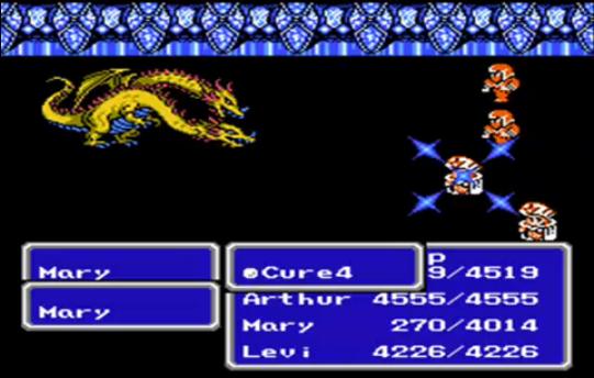 File:FFIII NES Cure 4.png