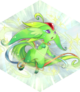 FFLTnS Carbuncle God Alt2