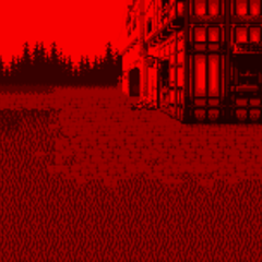 Thamasa battle background during Esper attack (GBA).