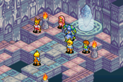 FFTA crystal room