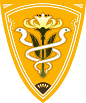 Emblema del clan.