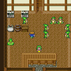 Greenhorn Club (GBA).