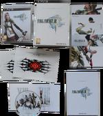 FFXIII Collector Edition