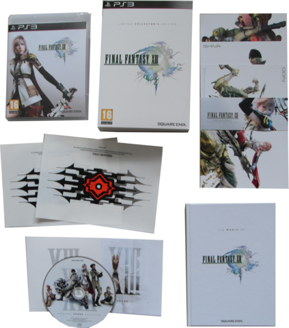 File:FFXIII Collector Edition.png