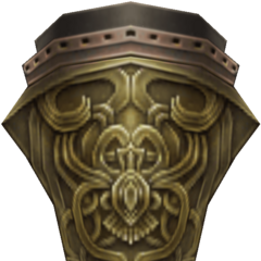 Golden Shield in <i><a href=