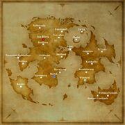 Vanadiel map