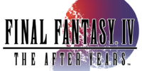 Final Fantasy IV: The After Years