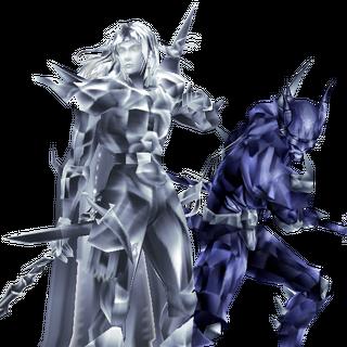 Delusory Knight