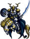 Odin - FF6 iOS