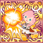 FFAB Army of One - Lightning UR.png