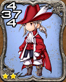 030b Red Mage