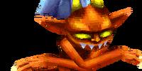 Mini Satana (Final Fantasy IV)