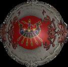 LRFFXIII Lominsan Escutcheon