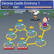 Saronia Castle Environs WM Brigade