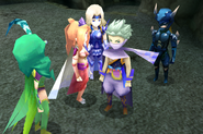 Edge joins the party ffiv ios