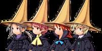 Black Mage (Final Fantasy III)