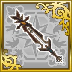 Sword of Kings (SR).