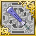FFAB Rune Blade FFVII SR+