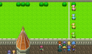 FF Dimensions Chocobo Races 1