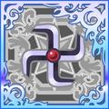 FFAB Spiral Shuriken SSR+